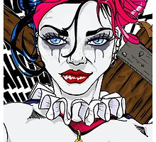 New52! Harley Quinn by JRemy