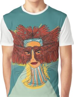 Wish I Could Graphic T-Shirt