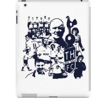 Bill Nicholson - Legacy iPad Case/Skin