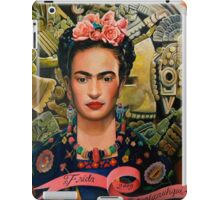 Frida Coyolxauhqui iPad Case/Skin