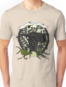 Kori Bustard (Ardeotis Kori) Unisex T-Shirt
