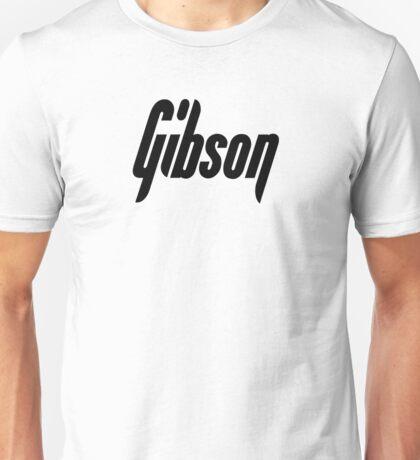 Gibson. Unisex T-Shirt