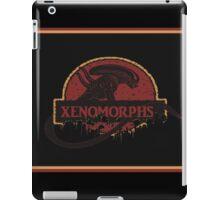 xenomorph (alien ) iPad Case/Skin