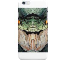 BEAST#3 Snake iPhone Case/Skin