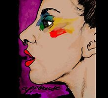 Applause by niamhkerins