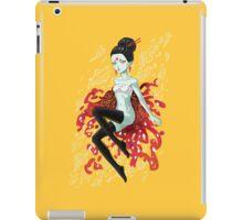Fire Fairy iPad Case/Skin