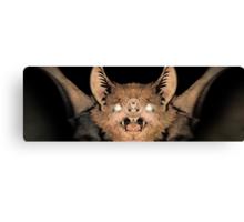 BEAST#5 Bat Canvas Print