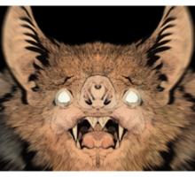 BEAST#5 Bat Sticker