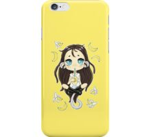 Banana Milkshake iPhone Case/Skin