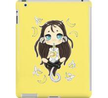 Banana Milkshake iPad Case/Skin