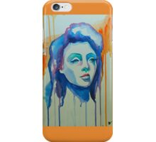 emotion iPhone Case/Skin