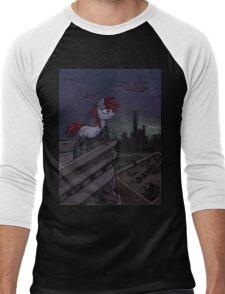 The Star Maiden Men's Baseball ¾ T-Shirt