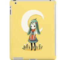 Bunny Girl iPad Case/Skin