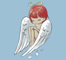 Little Angel Kids Tee