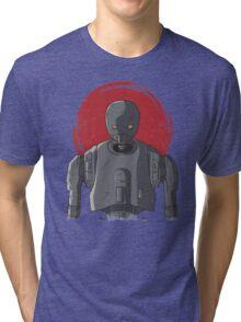 One Droid Tri-blend T-Shirt