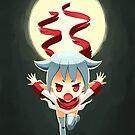 Shinobu by freeminds