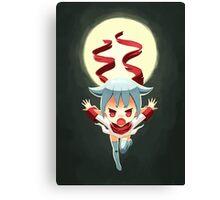 Shinobu Canvas Print