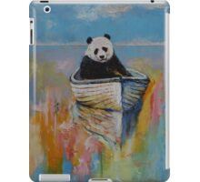Watercolors iPad Case/Skin
