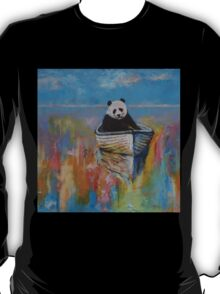 Watercolors T-Shirt