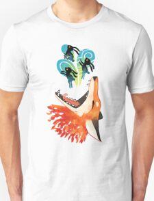 The Hunt Unisex T-Shirt