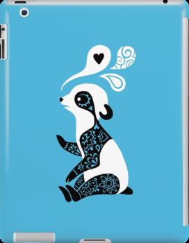 Panda 3 by freeminds