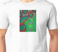 Filled Spicy Vegetables  Unisex T-Shirt