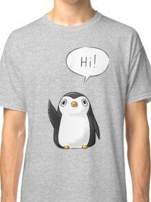 Hi Penguin Classic T-Shirt