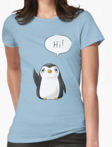 Hi Penguin T-Shirt