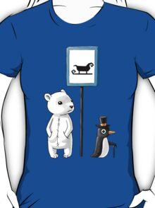 School Stop T-Shirt