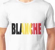 Blanche - Belgium - Eurovision 2017 Unisex T-Shirt