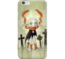 Rag Doll 2 iPhone Case/Skin