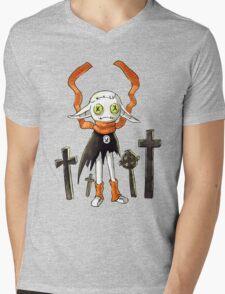 Rag Doll 2 Mens V-Neck T-Shirt