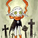 Rag Doll 2 by freeminds