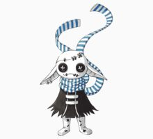 Rag Doll One Piece - Long Sleeve