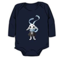 Rag Doll One Piece - Long Sleeve