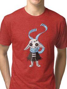 Rag Doll Tri-blend T-Shirt