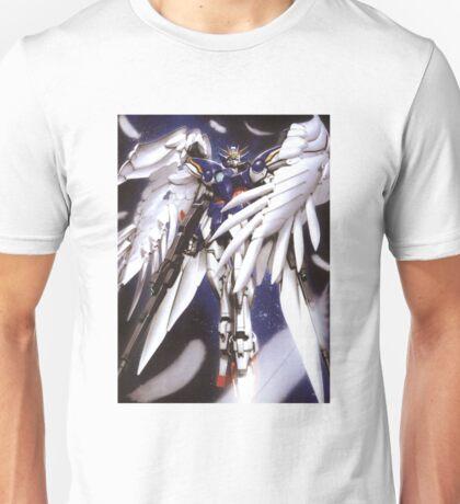 Wing Zero Unisex T-Shirt