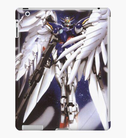Wing Zero iPad Case/Skin