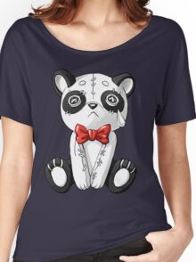 Panda Doll Women's Relaxed Fit T-Shirt