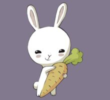 Bunny Carrot 2 Kids Clothes
