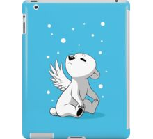 Polar Cub 2 iPad Case/Skin