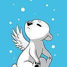 Polar Cub 2 by freeminds