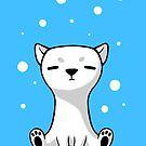 Polar Cub by freeminds