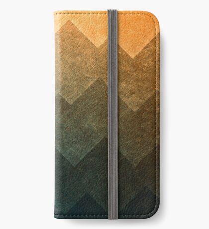 HillsHillsHills #3 iPhone Wallet/Case/Skin