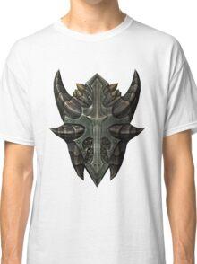Skyrim dragon shield Classic T-Shirt