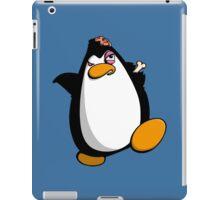 Zombuin - The Zombie Penguin iPad Case/Skin