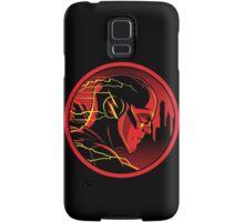 Run Barry Run Samsung Galaxy Case/Skin