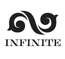 Infinite Be Back 3 by supalurve