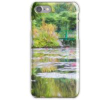Impressions of Giverny iPhone Case/Skin