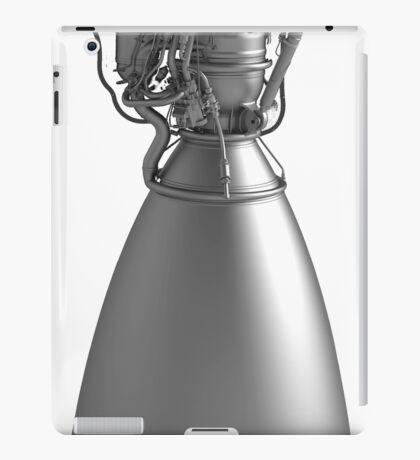 Rocket Fuel iPad Case/Skin